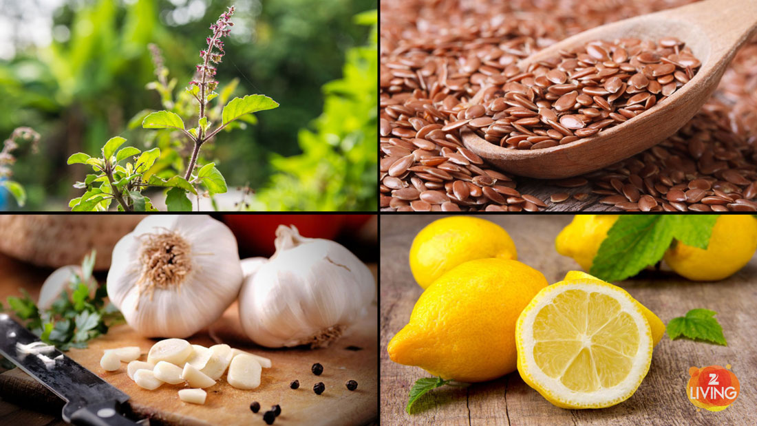 four home remedies for angina