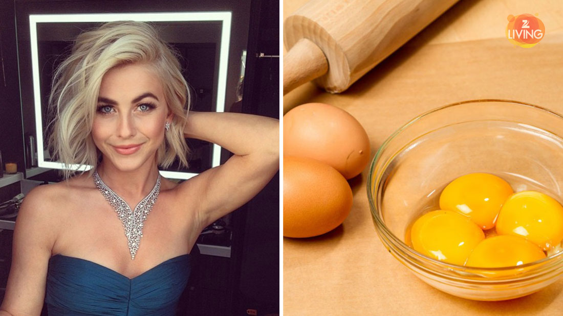 julianne-hough-skincare-egg-mask-diy