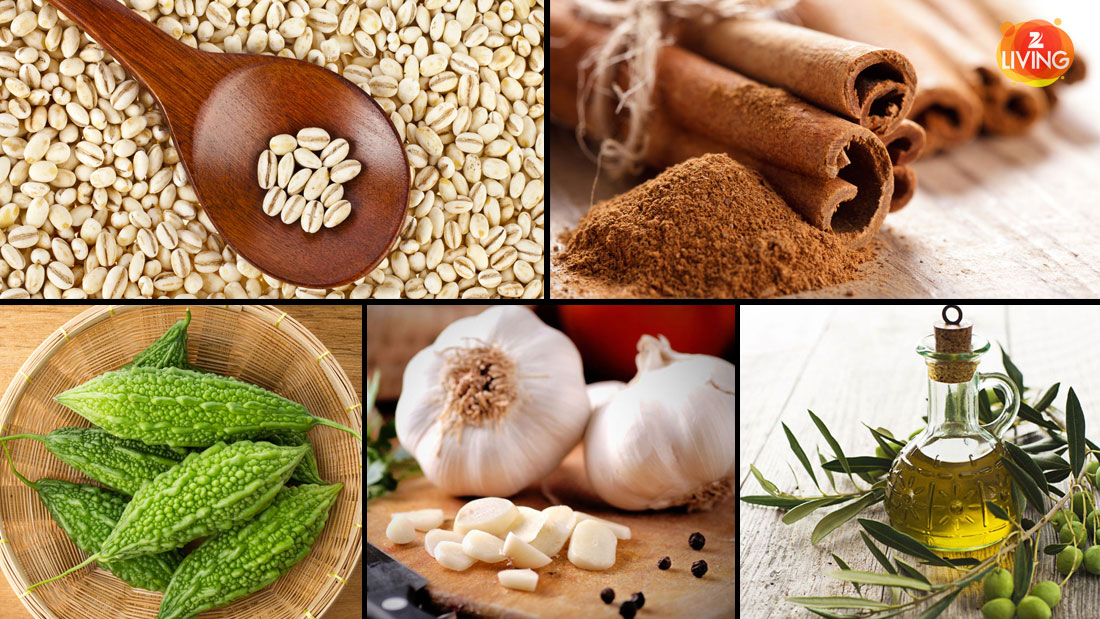 manage gestational diabetes with these five simple home remedies
