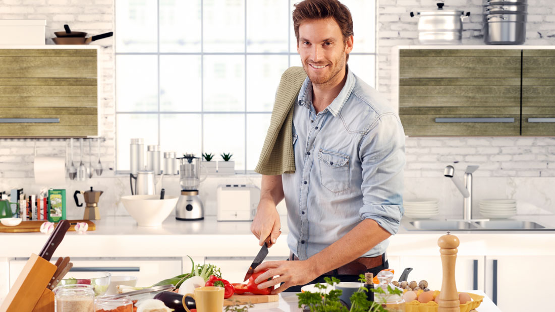 Healthy Eating:Top 10 Foods Men Over 40 Must Eat For Their Overall Health