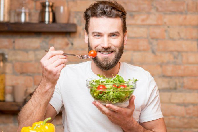 Vegan Weight Loss