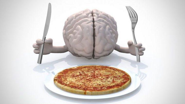 food for brain memory