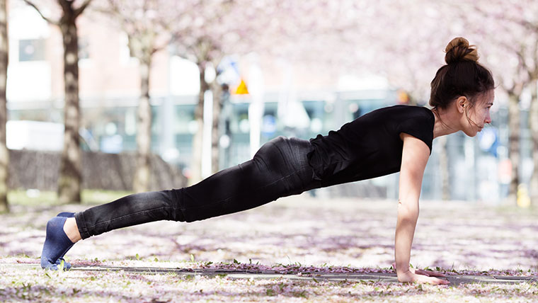 Yoga Poses Plank Pose Kumbhakasana Tips Benefits And Follow Up Poses Z Living