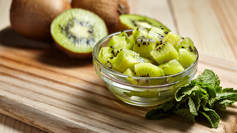 Spotlight on Kiwis: Why It's OK to Indulge In Your Kiwi Cravings