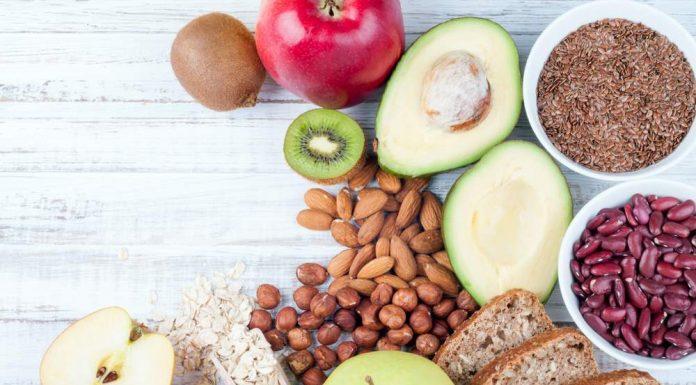 DASH Diet: Low Blood Pressure Diet