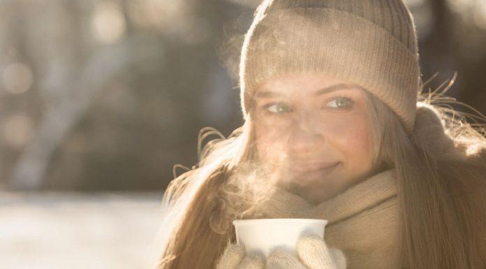 Best Winter Teas