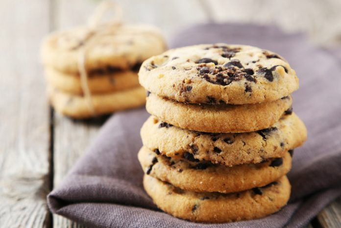 Chocolate Chip Cookies Recipe (Gluten-Free)