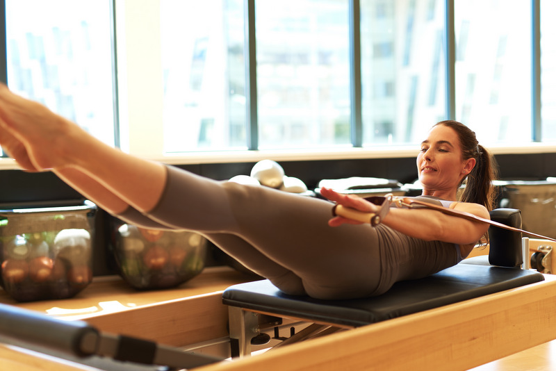 Pilates Reformer: Machines, Benefits, and Classes