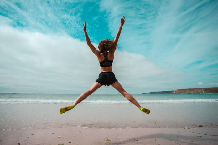 High-Intensity Interval Training: HIIT and Benefits
