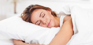 Natural ways to beat sleep apnea