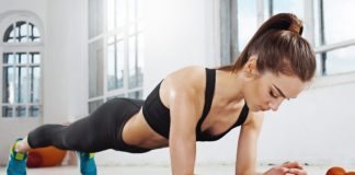 Yoga Sculpt | 5 Ways Yoga Sculpt Can Benefit You