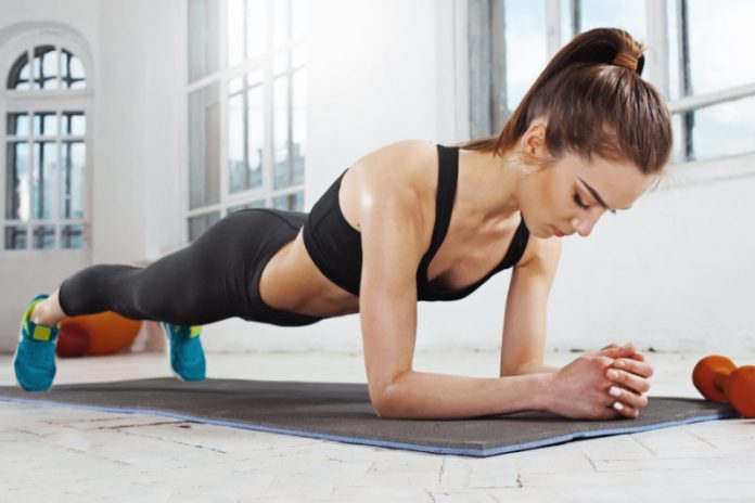 Yoga Sculpt | 5 Ways Yoga Sculpt Can Benefit You