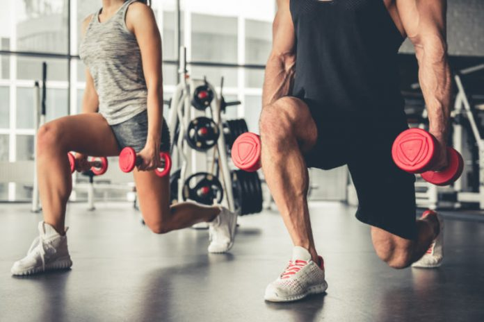 6 Reasons to Add Dumbbells to Your Workout Routine