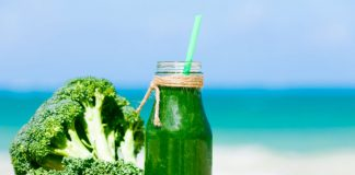 10 Easy Ways to Add More Greens To Your Diet