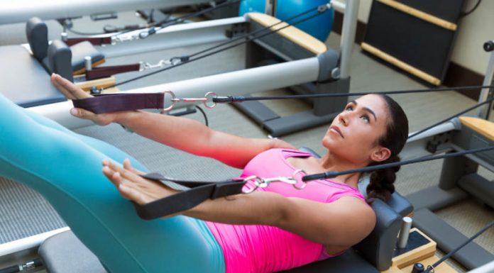 Pilates Can Improve Your Flexibility