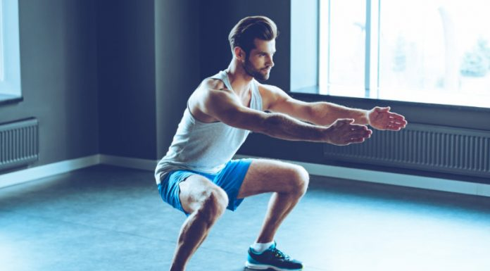 5 High Intensity Interval Training Exercises To Burn Fat