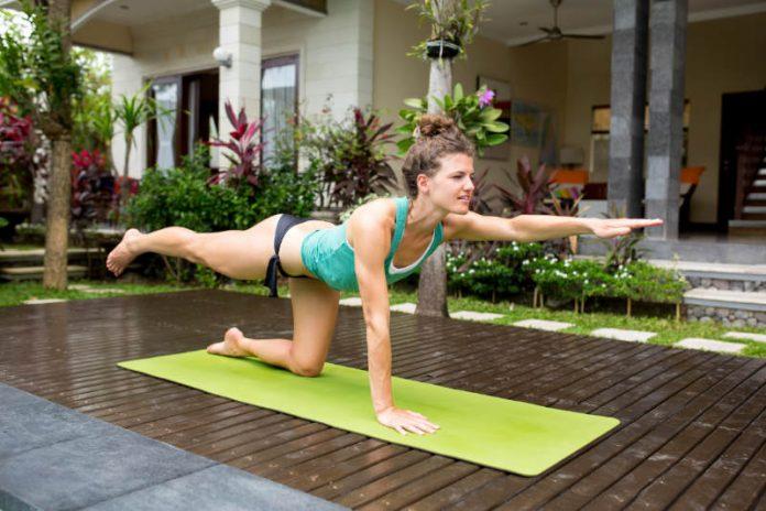 4 Sciatica Exercises for Pain Relief
