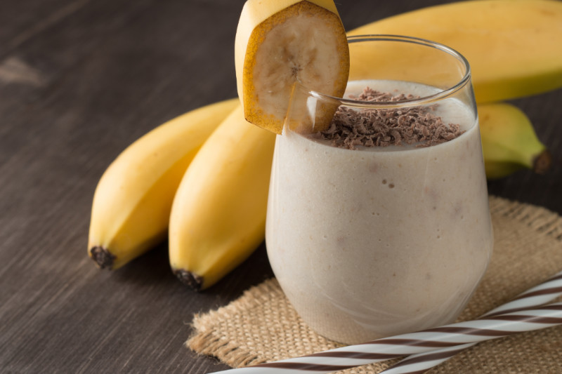 Coffee smoothie recipe for your morning z living coffee smoothie recipe for your morning malvernweather Images
