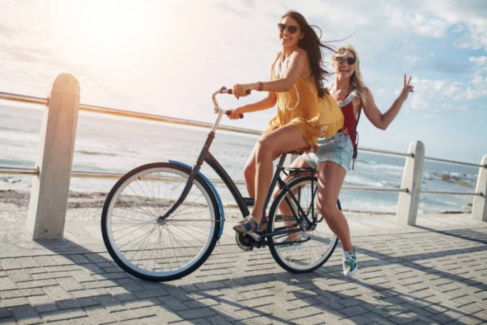 Why You Should Add Cycling to Your Exercise Routine