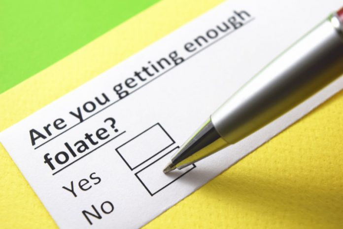 Folate | The Benefits of Adding Folate to your Diet