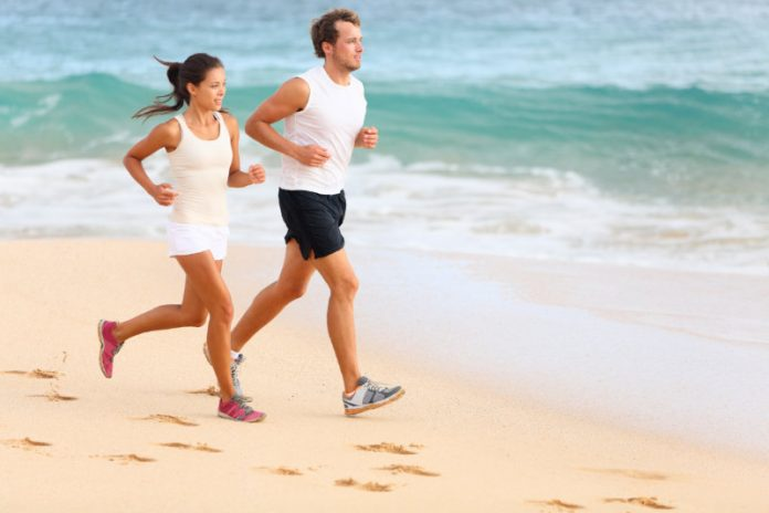 How You Can BeneFIT From Jogging