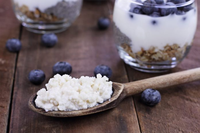 Kefir: What Is It and How Does It Benefit Us?