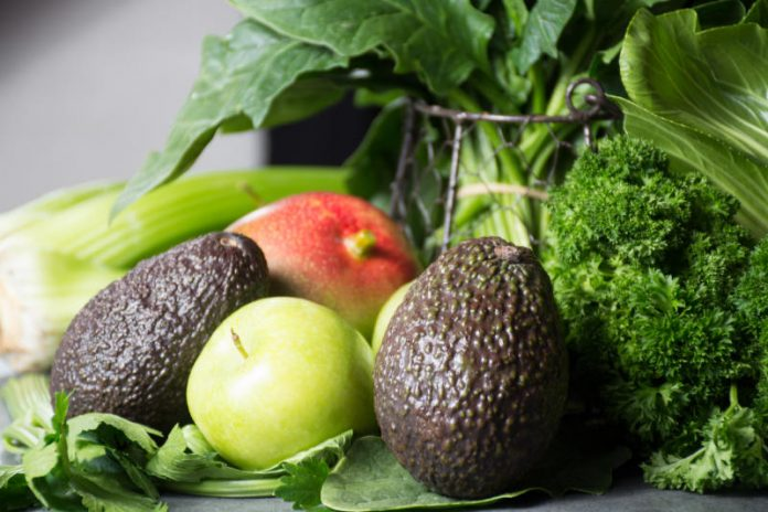 veggies and fruits natural appetite suppressants