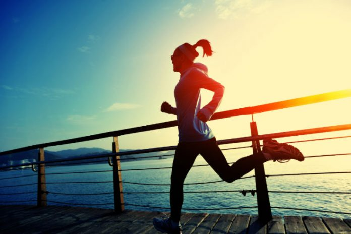 5 Ways to Spruce Up Your Daily Run Routine