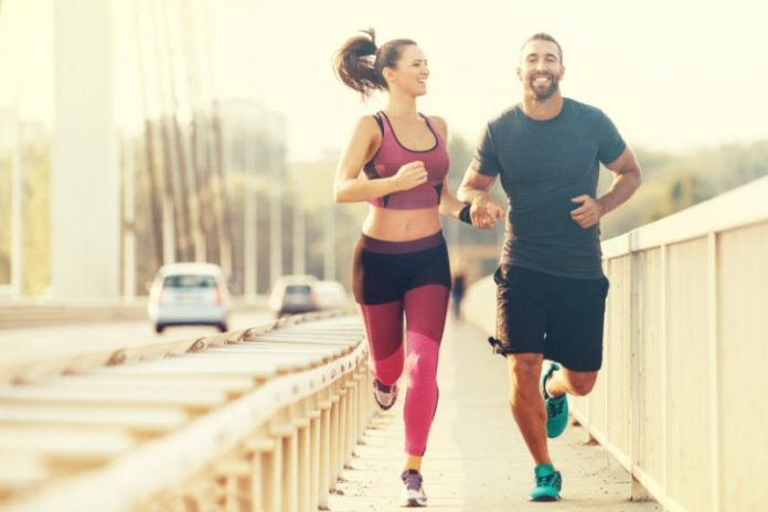 5 Health Benefits from 5 Minutes of Running