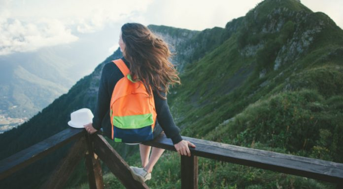 Traveling Alone: Tips and Advice for Your Next Adventure