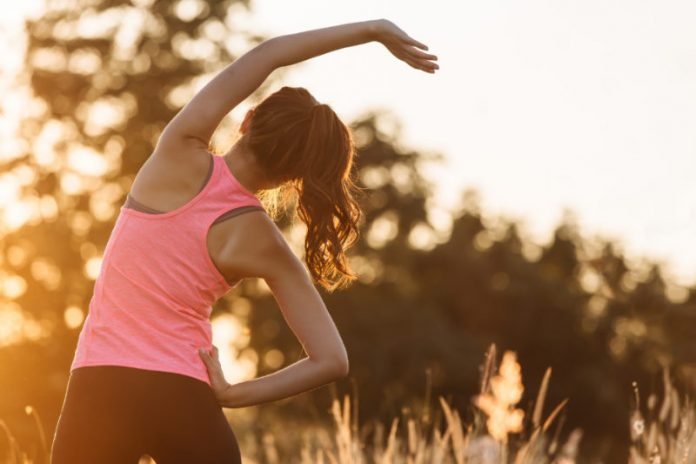 5 Post Workout Stretching Exercises