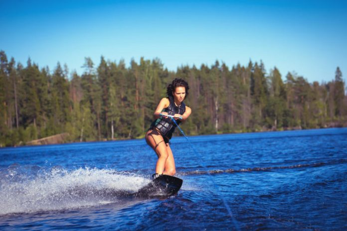 Outdoor Series: Best Water Sports to Tone Your Body