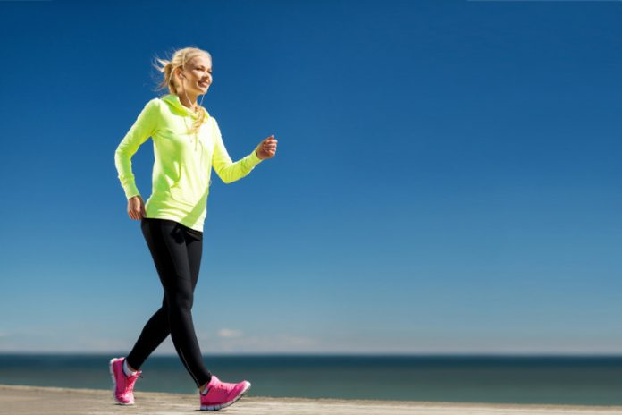5 Health Benefits of Walking Every Day