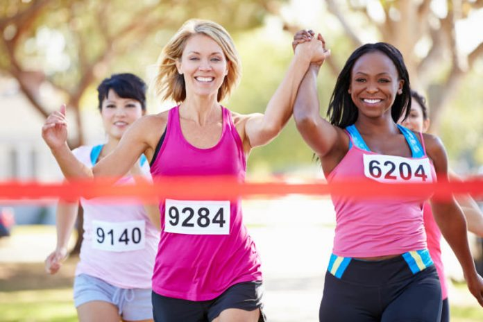 Beginners Guide on How to Train for a 5K
