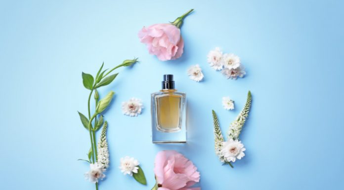 How to Make Your Own Herbal Perfume