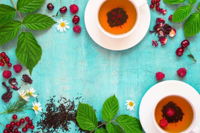 Raspberry Leaf: the Herbal Remedy for Menstrual Symptoms
