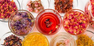 Uncommon Herbal Teas To Help Heal Common Ailments