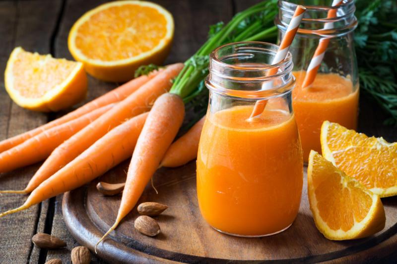 Detox Juice Recipe