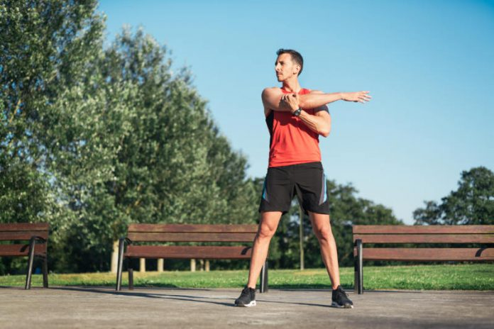 At Home Series: 5 Exercises to Combat Shoulder Pain