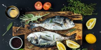 5 Fishy Flavors To Satisfy Your Taste Buds