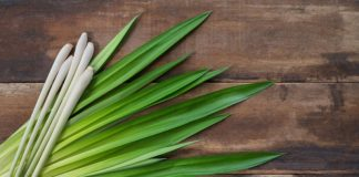 5 Health Benefits Of Lemongrass