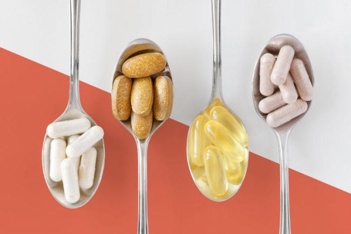5 Health Supplements You Can Eat Everyday