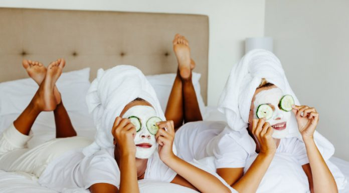 5 Home Spa Favorites For Pretty Women