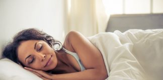 5 Tricks For A Blissful Nap