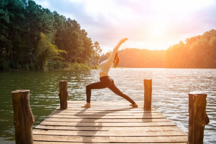 5 Yoga Poses To Relieve Menstrual Cramps