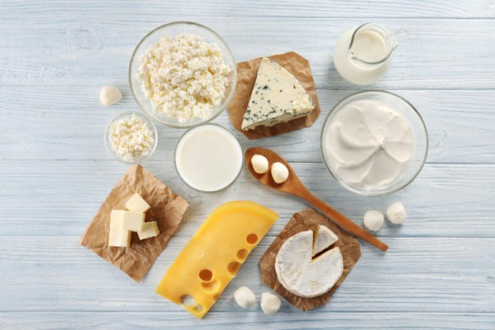 6 Healthy Alternatives To Dairy (So You Don't Miss Out On Your Favorite Snacks)