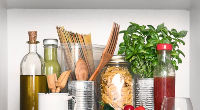 7 Healthy Pantry Staples For Healthier Meals