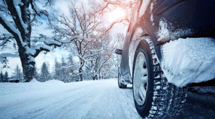 8 Essential Tips To Drive Safe This Winter