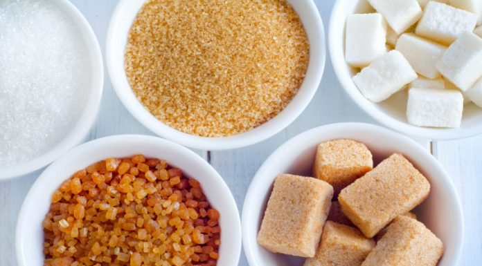 8 Natural Sweeteners To Substitute Sugar With