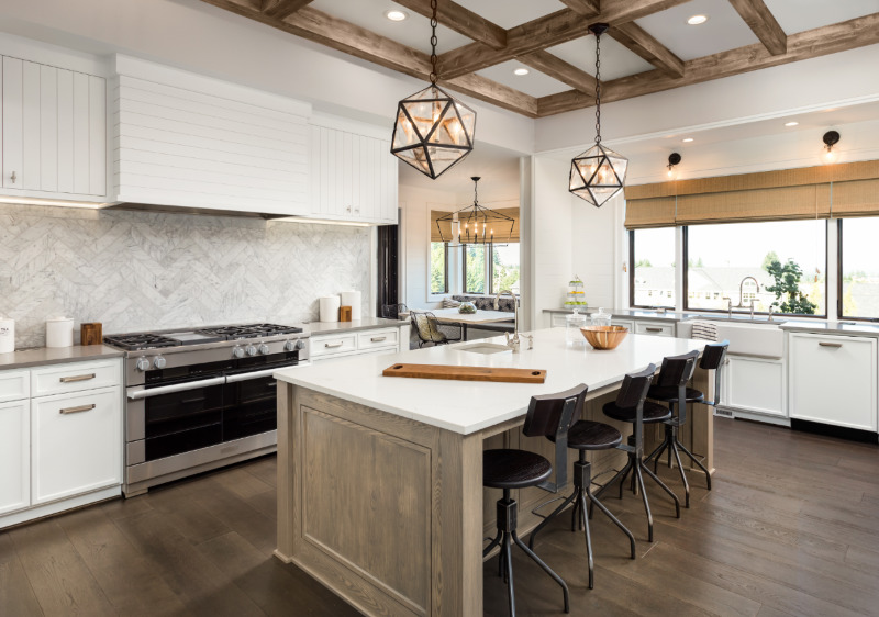 5 Great Eco Friendly Kitchen Tips | Design Your Eco-Kitchen Now - Z ...